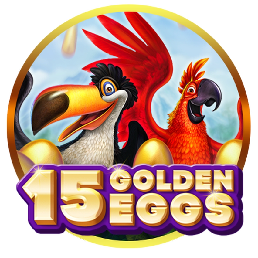 The Golden Eggs (GamePlay) Online Slot Demo Game by Gameplay Interactive
