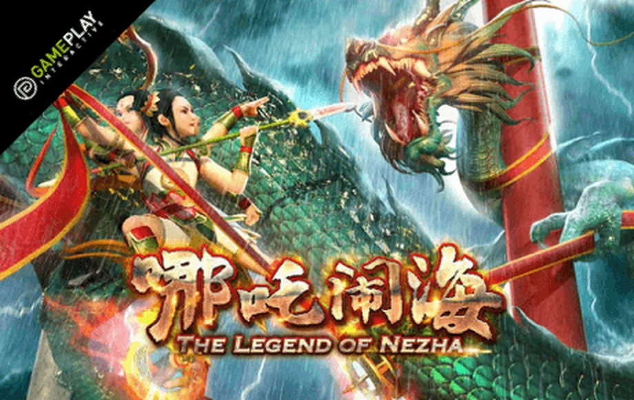 The Legend Of Nezha Online Slot Demo Game by Gameplay Interactive