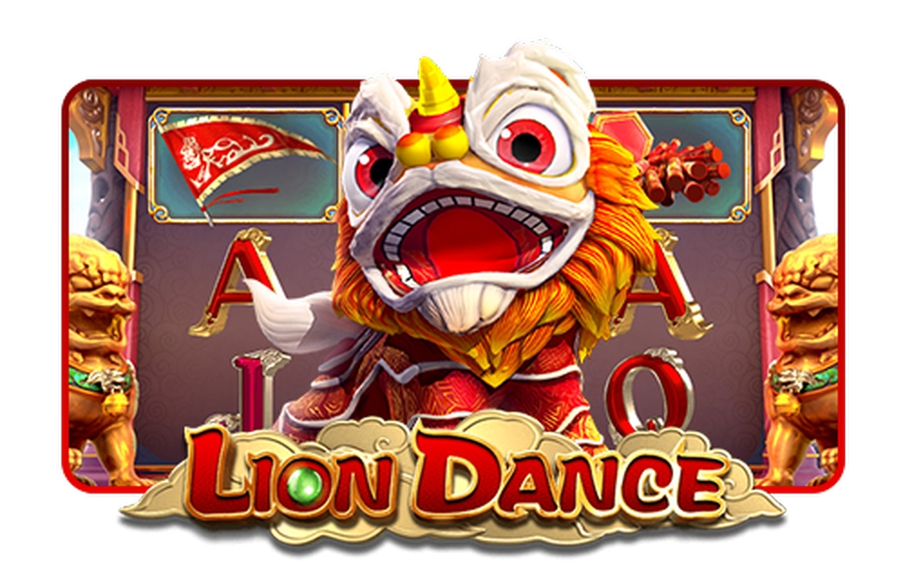 The Lion Dance (GamePlay) Online Slot Demo Game by Gameplay Interactive