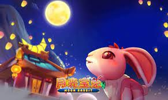 The Moon Rabbit Online Slot Demo Game by Gameplay Interactive