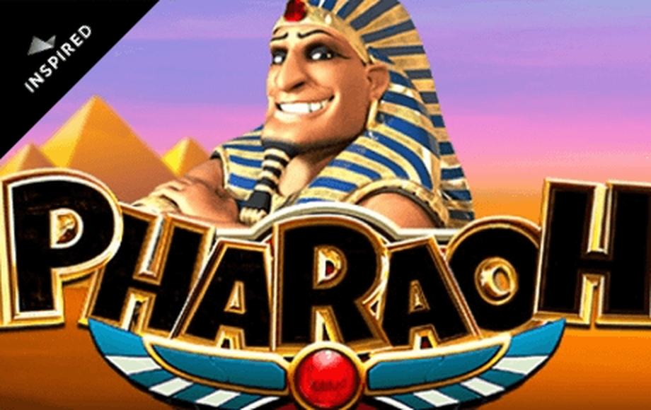 The Pharaoh (GamePlay) Online Slot Demo Game by Gameplay Interactive