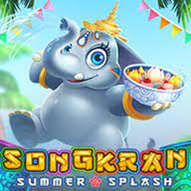The Songkran Summer Online Slot Demo Game by Gameplay Interactive