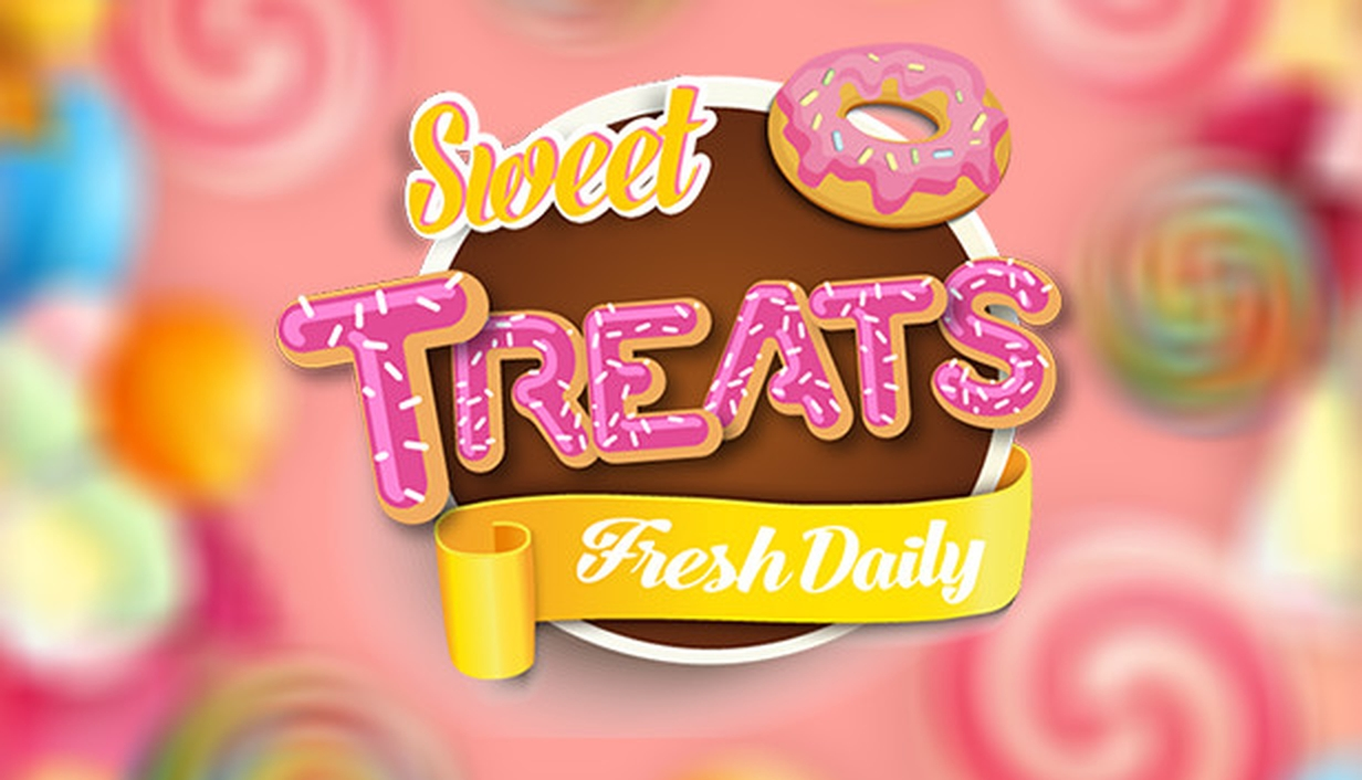 The Sweet Treats (GamePlay) Online Slot Demo Game by Gameplay Interactive