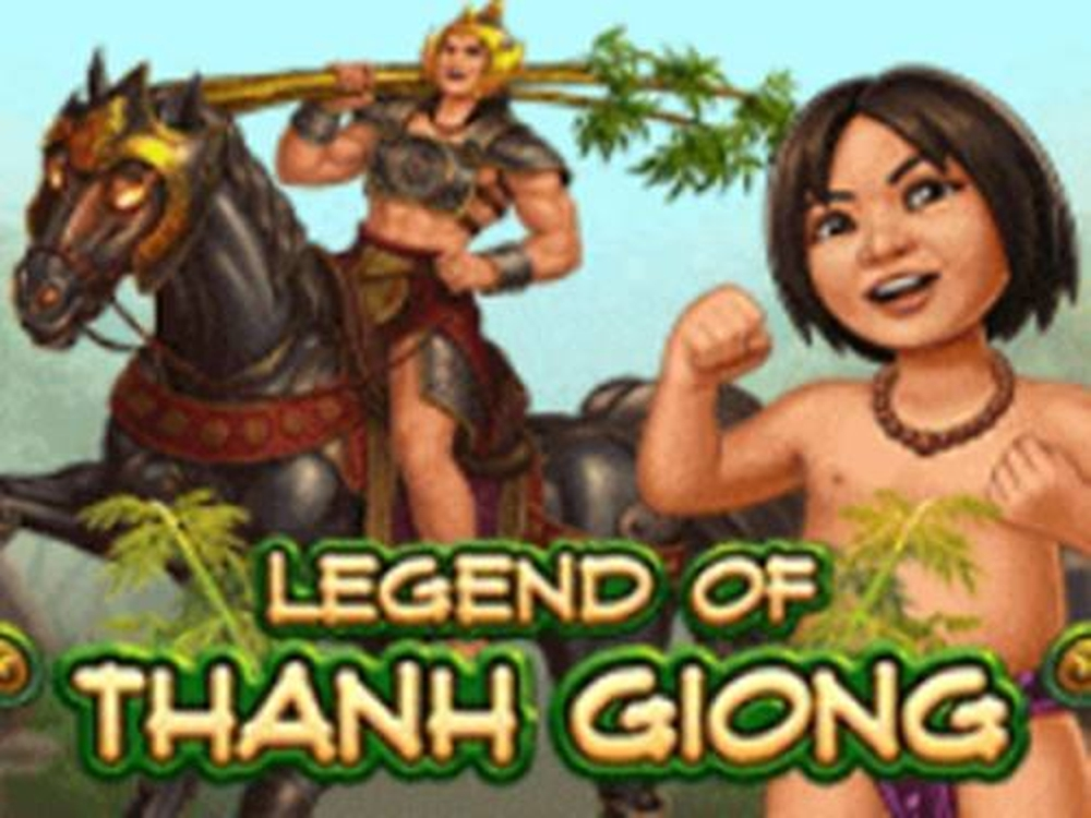 The Thanh Giong Online Slot Demo Game by Gameplay Interactive