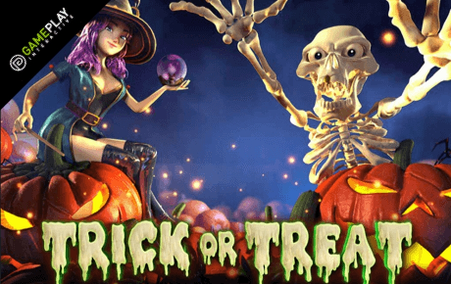 The Trick or Treat (GamePlay) Online Slot Demo Game by Gameplay Interactive