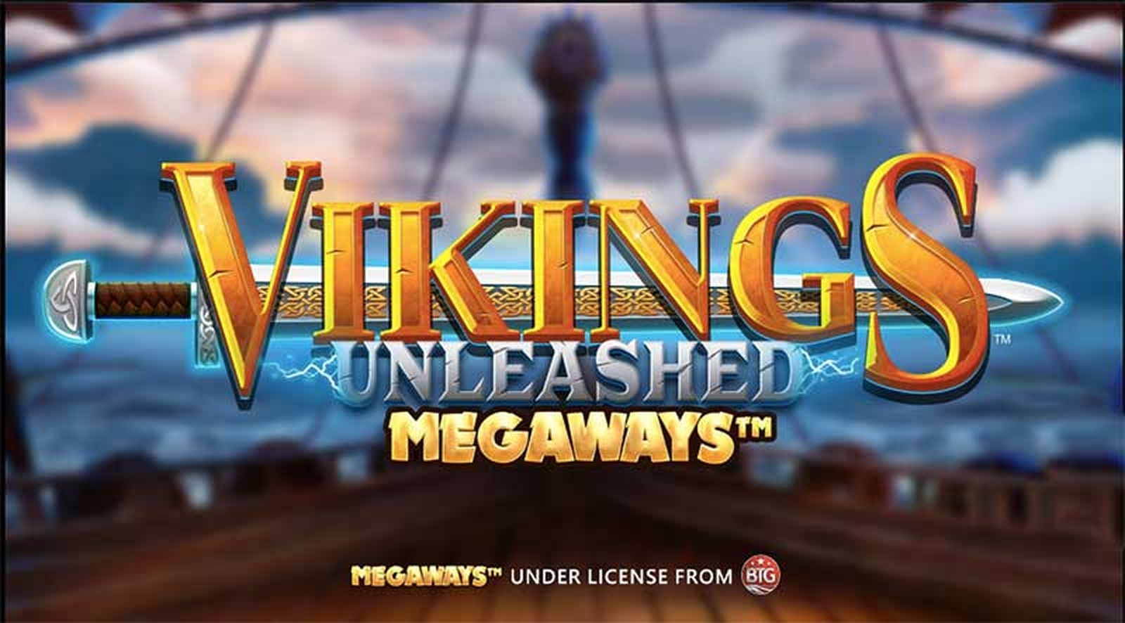 Reels in Vikings Mega Reels Slot Game by Gameplay Interactive