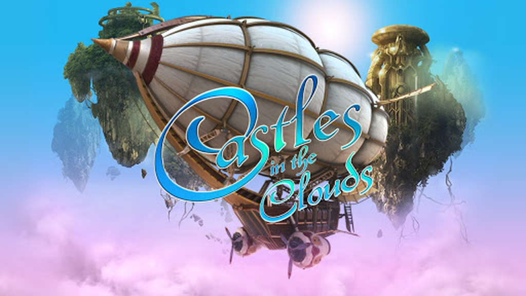The Castles in the Clouds Online Slot Demo Game by Games Warehouse