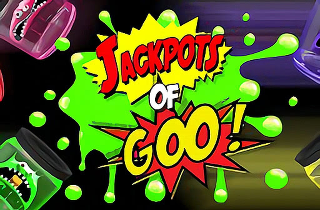 The Jackpots of Goo Online Slot Demo Game by Games Warehouse