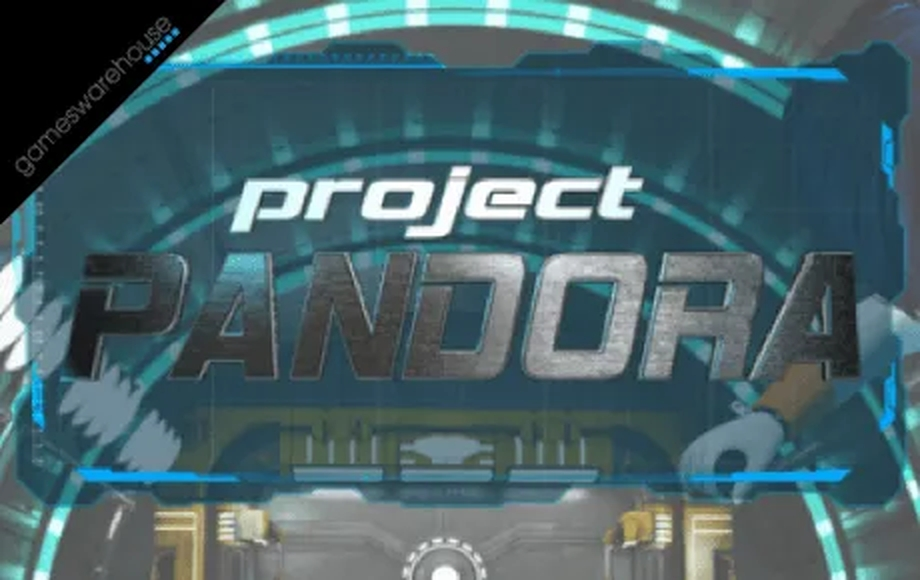 The Project Pandora Online Slot Demo Game by Games Warehouse