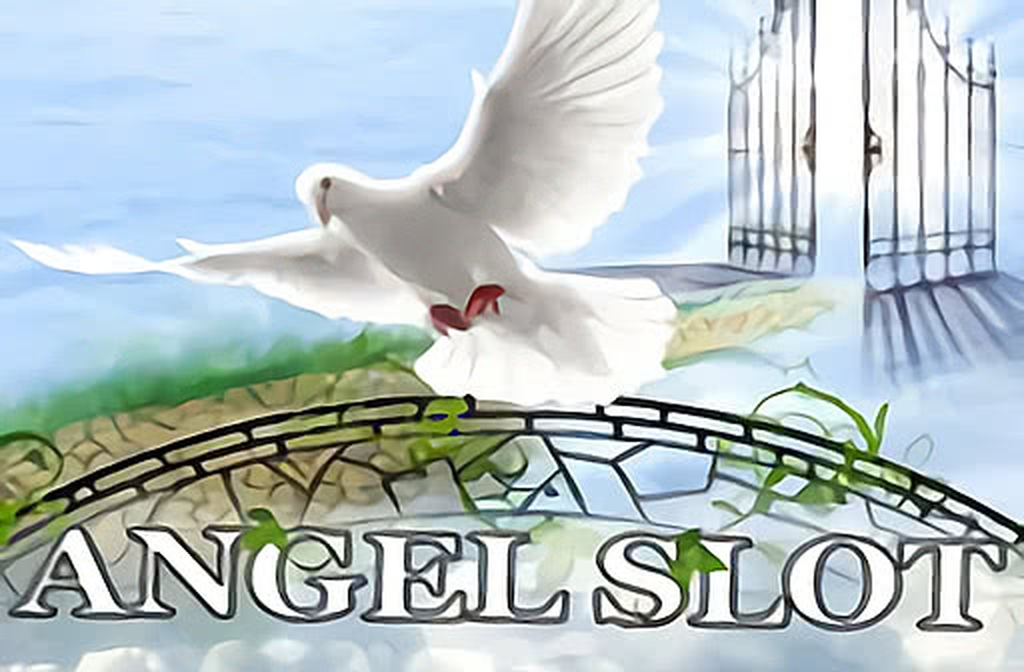 The Angel Slot Online Slot Demo Game by Gamescale Software
