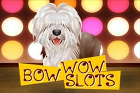 The Bow Wow Slot Online Slot Demo Game by Gamescale Software