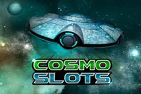 The Cosmo Slots Online Slot Demo Game by Gamescale Software