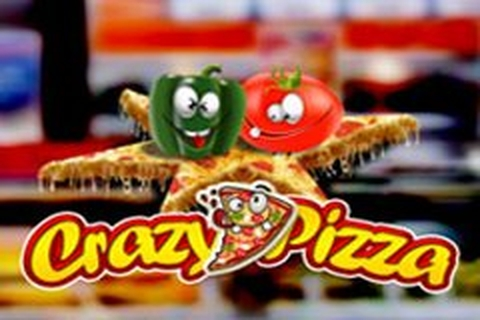 The Crazy Pizza Online Slot Demo Game by Gamescale Software