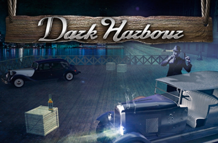 The Dark Harbour Online Slot Demo Game by Gamescale Software