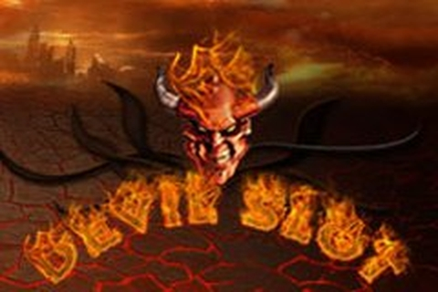 The Devil Slot Online Slot Demo Game by Gamescale Software