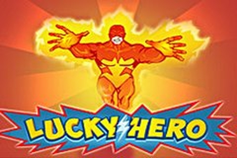The Lucky Hero Online Slot Demo Game by Gamescale Software