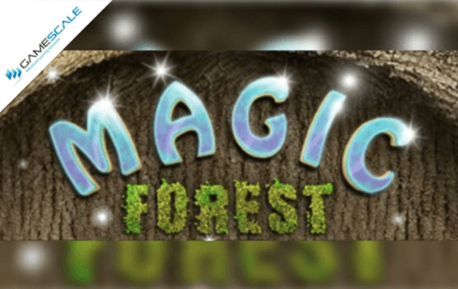 The Magic Forest (GameScale) Online Slot Demo Game by Gamescale Software
