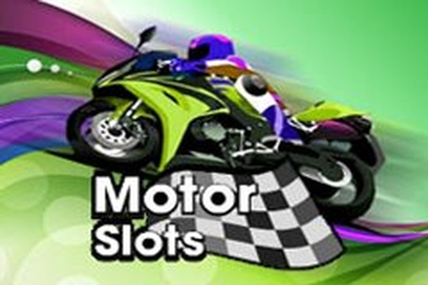 The Motor Slots Online Slot Demo Game by Gamescale Software