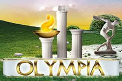 The Olympia (GameScale) Online Slot Demo Game by Gamescale Software