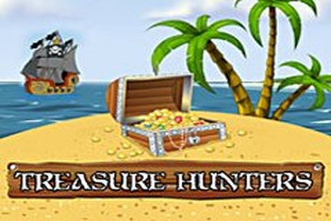 The Treasure Hunters (GameScale) Online Slot Demo Game by Gamescale Software