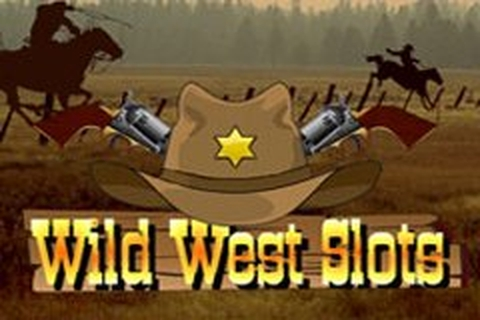 The Wild West Slots (GameScale) Online Slot Demo Game by Gamescale Software