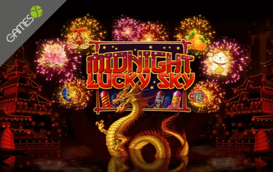 The Midnight Lucky Sky Online Slot Demo Game by GamesOSCTXM