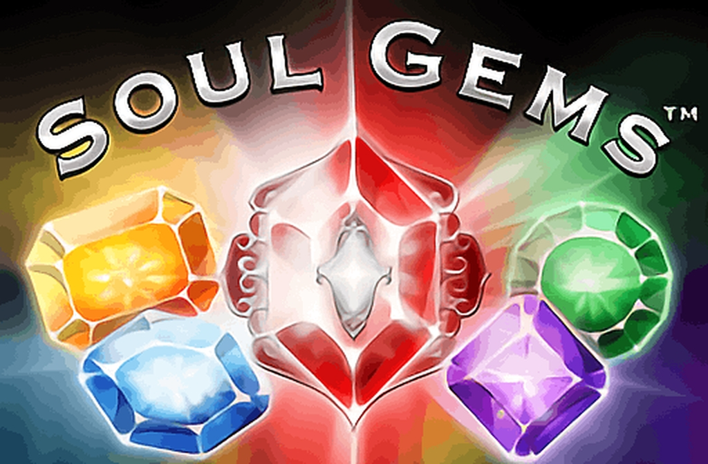 The Soul Gems Online Slot Demo Game by Gameway