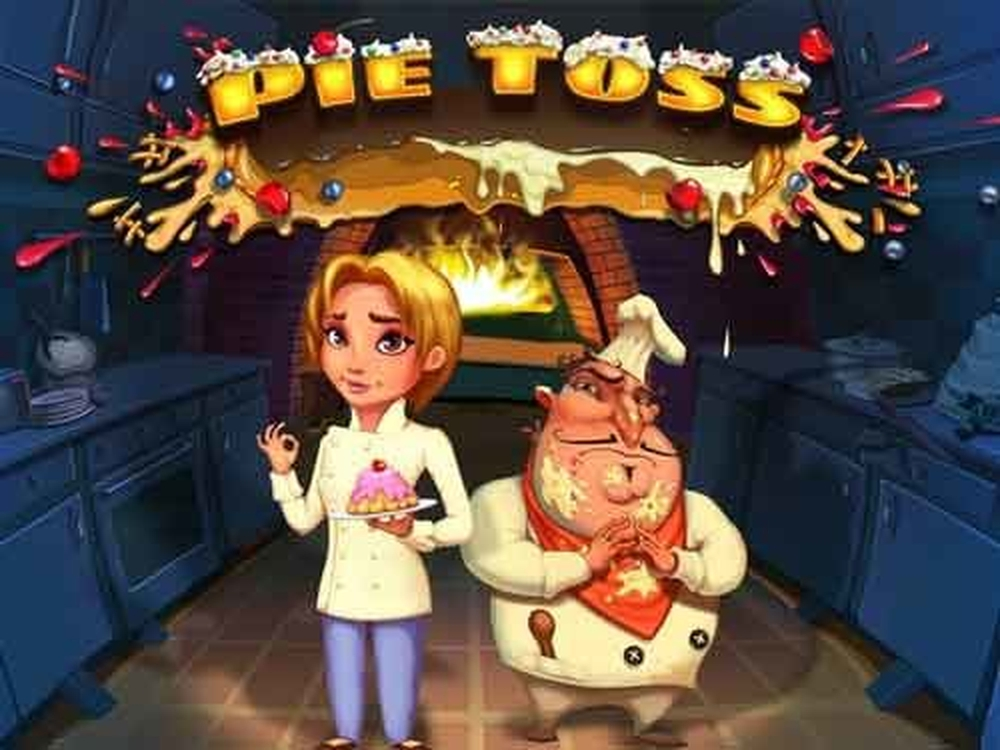 The Pie Toss Online Slot Demo Game by GECO Gaming