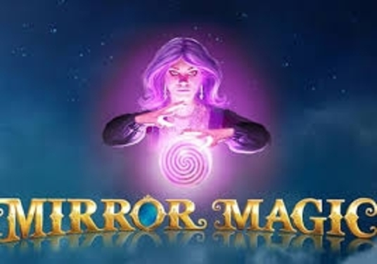 The Mirror Magic Online Slot Demo Game by Genesis