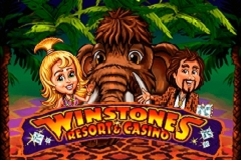 The Winstones Resort & Casino Online Slot Demo Game by Genesis