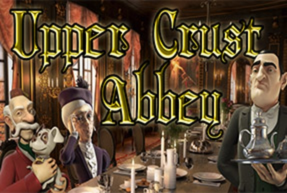 The Upper Crust Abbey Online Slot Demo Game by Genii