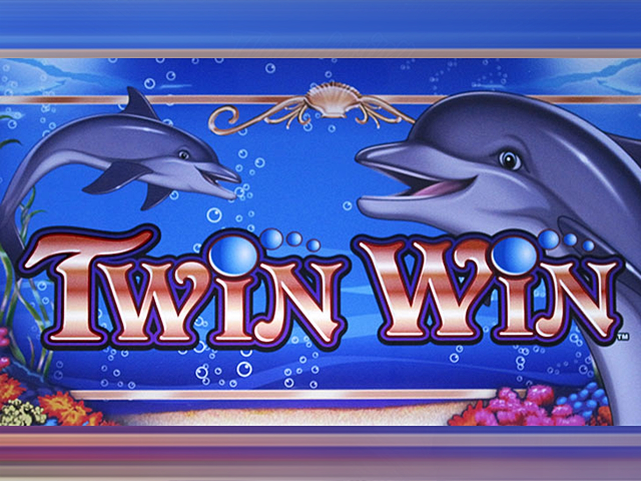 Win Money in Twin Win Free Slot Game by High 5 Games