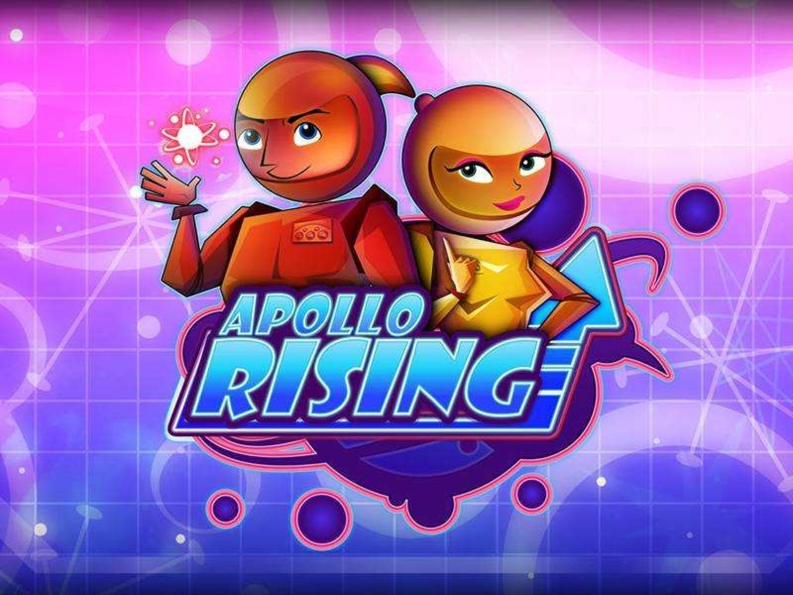 The Apollo Rising Online Slot Demo Game by IGT