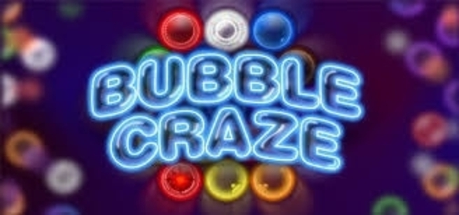 The Bubble Craze Online Slot Demo Game by IGT