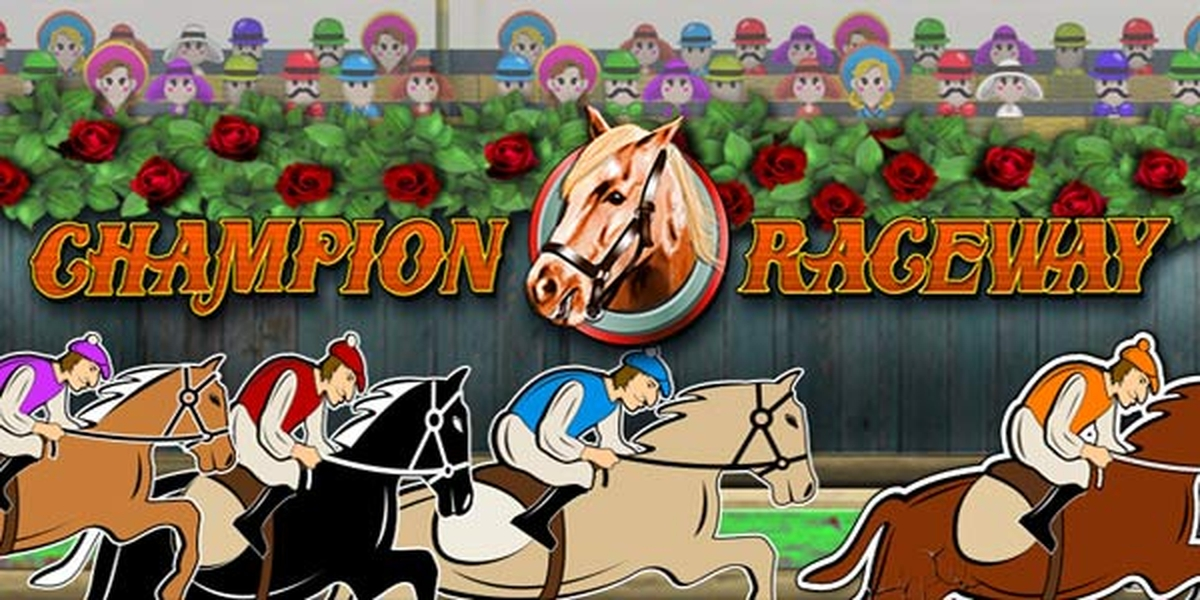 The Champion Raceway Online Slot Demo Game by IGT
