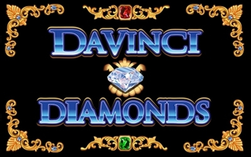 The Da Vinci Diamonds Online Slot Demo Game by IGT