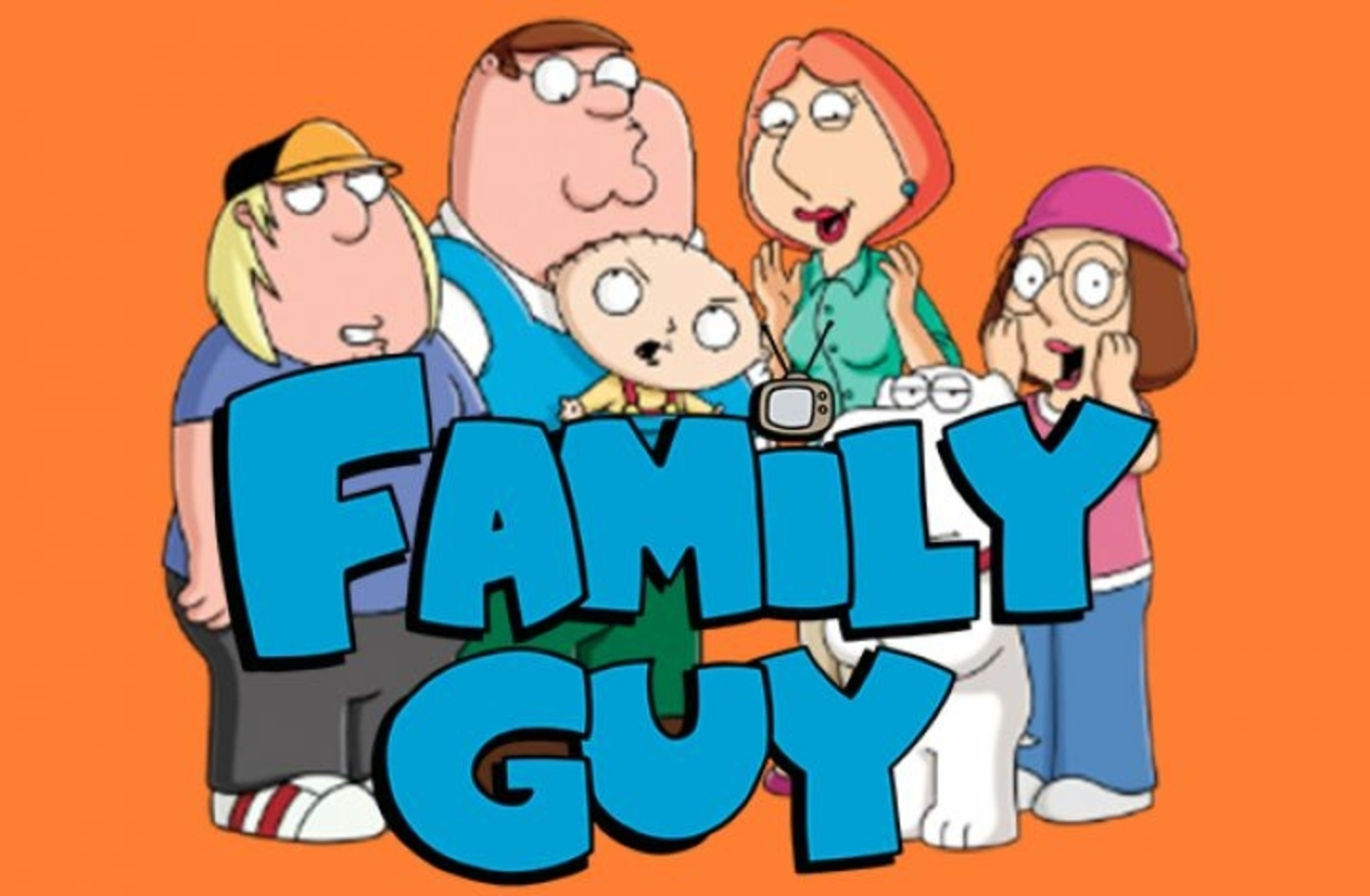 The Family Guy Online Slot Demo Game by IGT