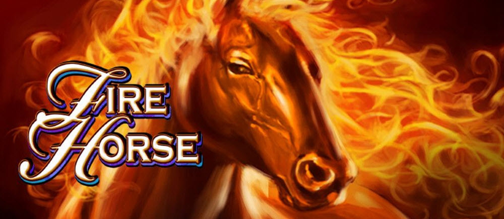 The Fire Horse Online Slot Demo Game by IGT