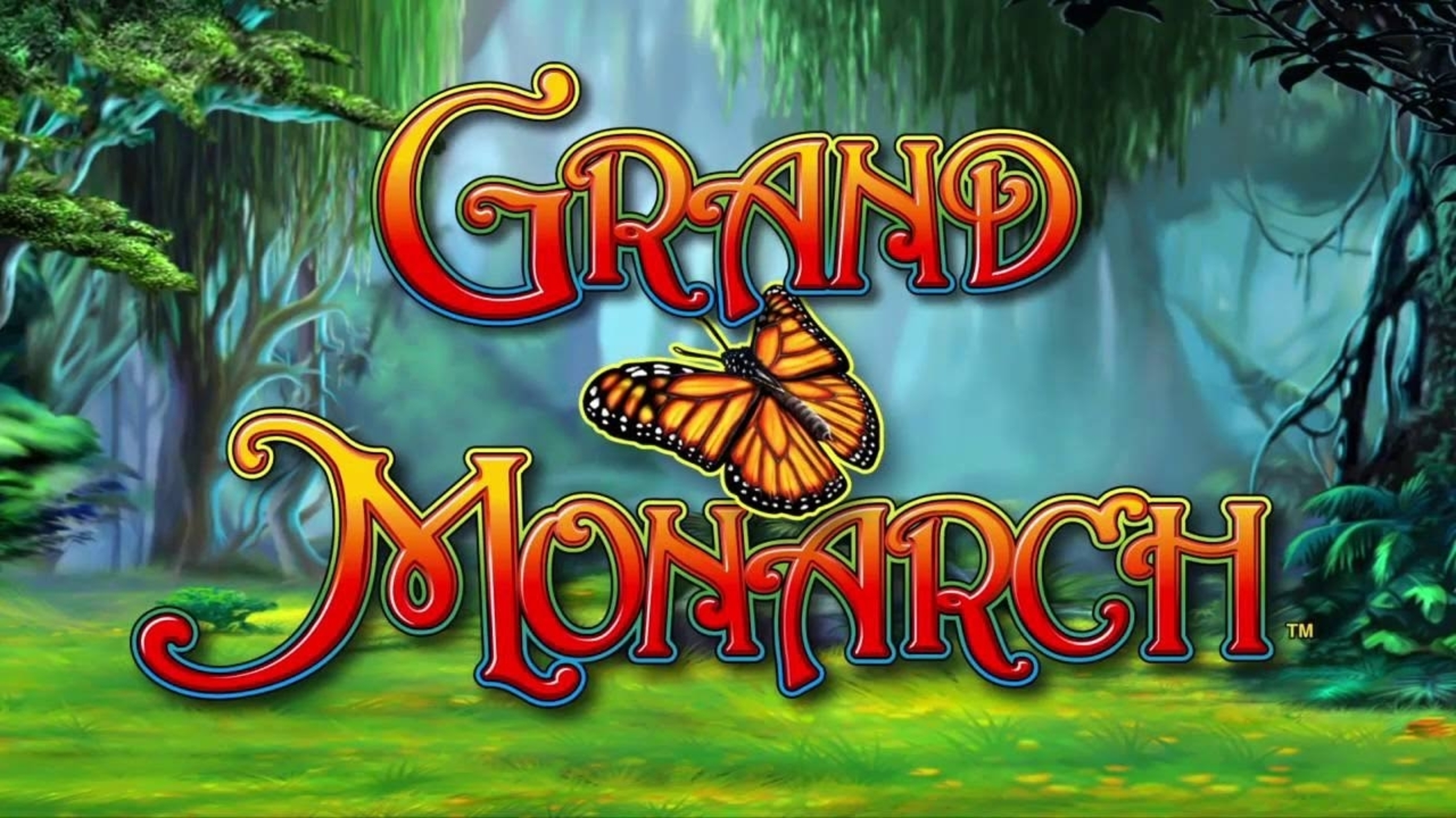 The Grand Monarch Online Slot Demo Game by IGT
