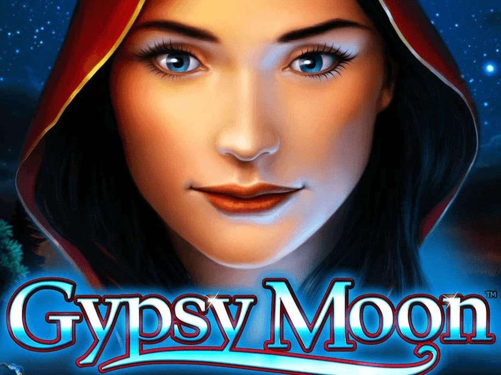 The Gypsy Moon Online Slot Demo Game by IGT