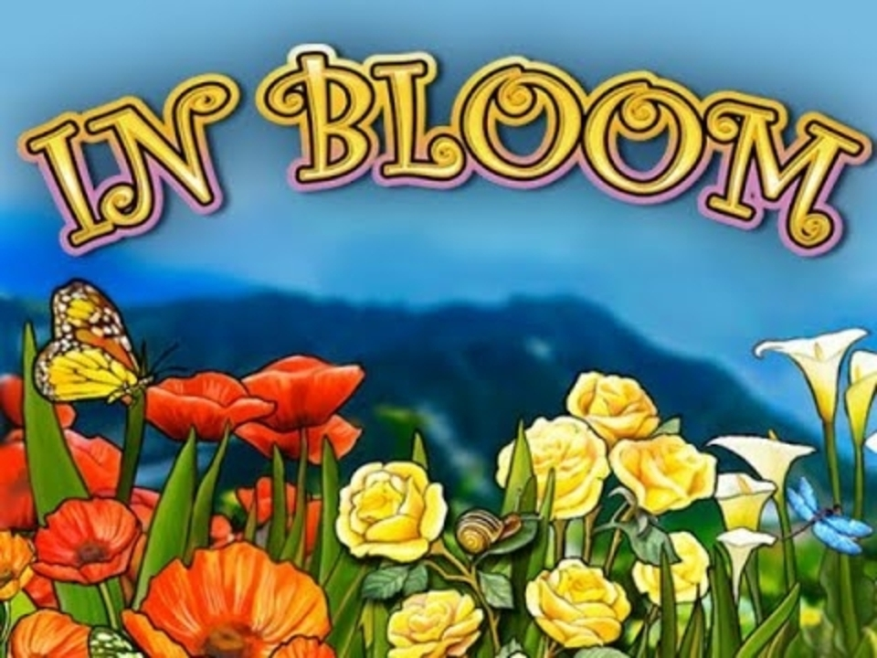 The In Bloom Online Slot Demo Game by IGT