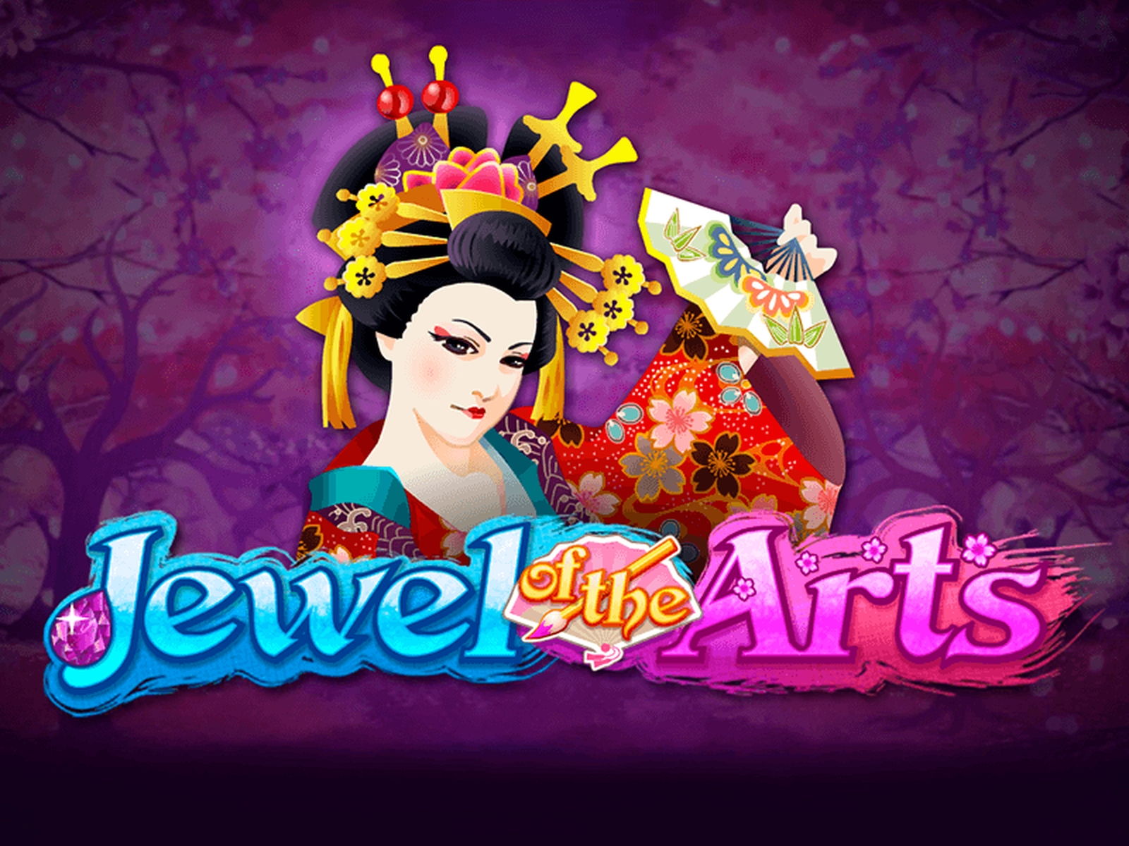 The Jewel of the Arts Online Slot Demo Game by IGT