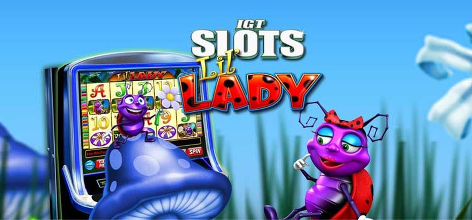 The Lil' Lady Online Slot Demo Game by IGT