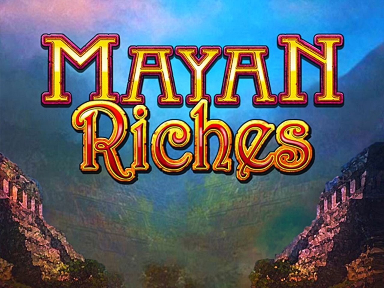 The Mayan Riches Online Slot Demo Game by IGT