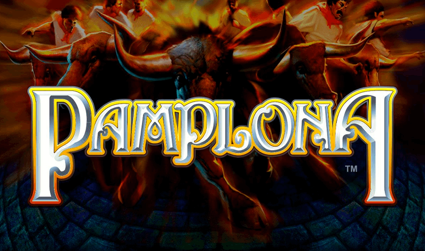 The Pamplona Online Slot Demo Game by IGT
