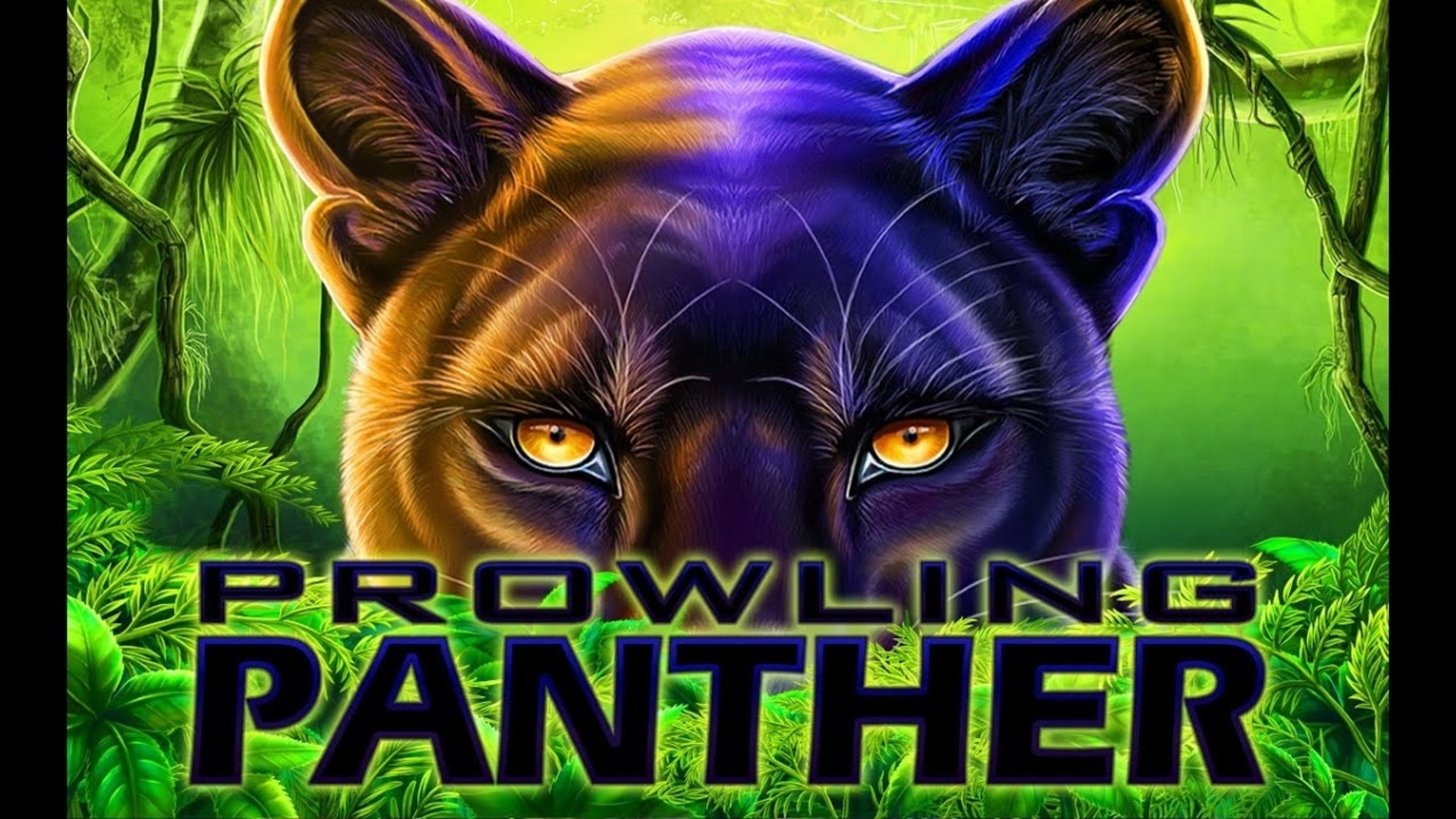 The Prowling Panther Online Slot Demo Game by IGT