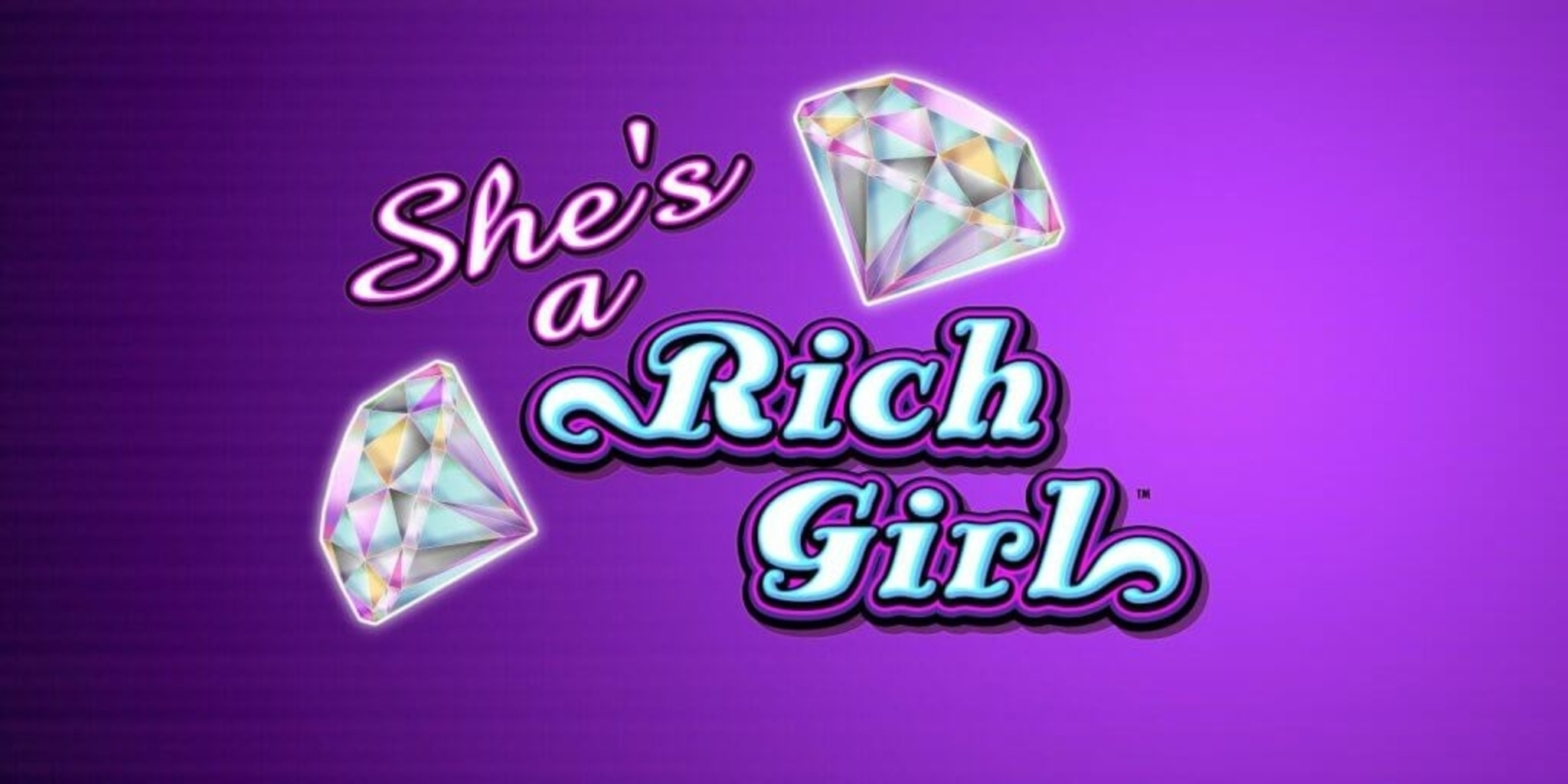 The She's a Rich Girl Online Slot Demo Game by IGT