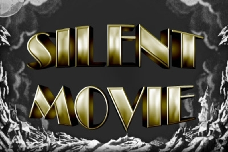 The Silent Movie Online Slot Demo Game by IGT