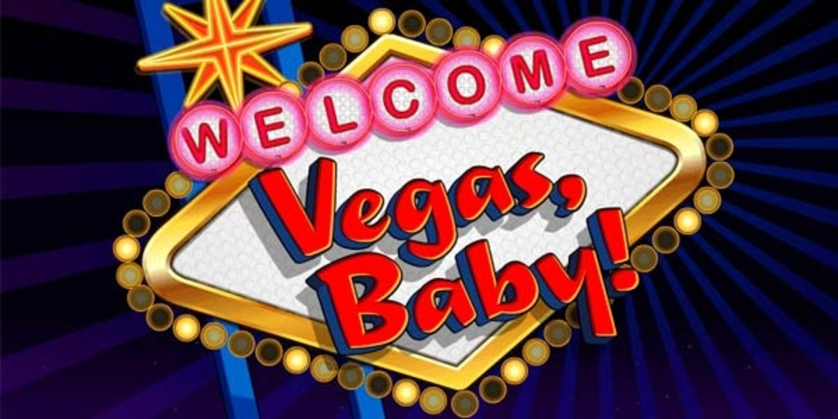 The Vegas, Baby! Online Slot Demo Game by IGT