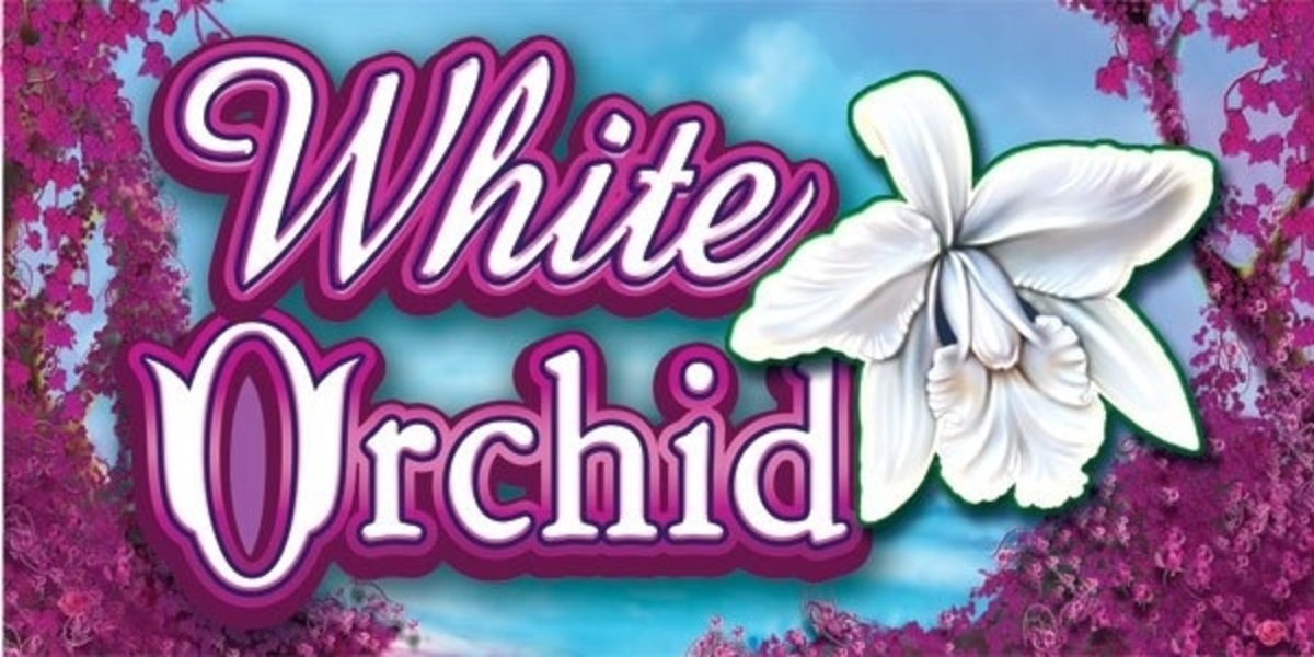 The White Orchid Online Slot Demo Game by IGT
